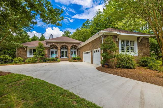 101 Charles Court, Chocowinity, NC 27817 (MLS #100227343) :: Courtney Carter Homes