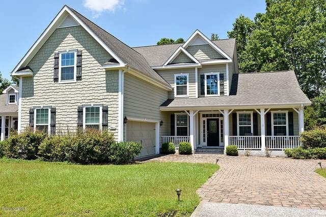 7900 Bonfire Drive, Wilmington, NC 28409 (MLS #100227372) :: Vance Young and Associates