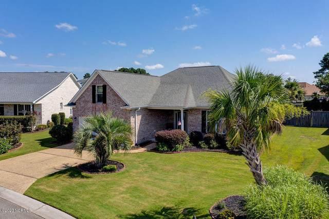 1254 Nightingale Court, Leland, NC 28451 (MLS #100227398) :: Lynda Haraway Group Real Estate
