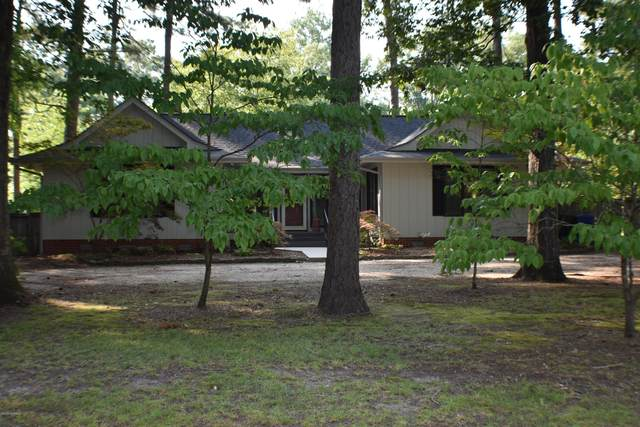 1006 Rollingwood Drive NW, Wilson, NC 27896 (MLS #100227404) :: Vance Young and Associates