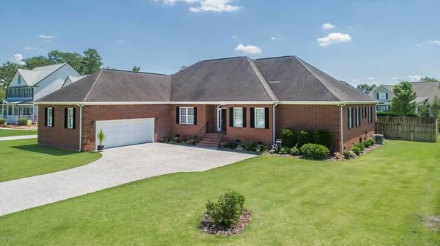 102 Dunleith Place, Jacksonville, NC 28540 (MLS #100227485) :: Lynda Haraway Group Real Estate