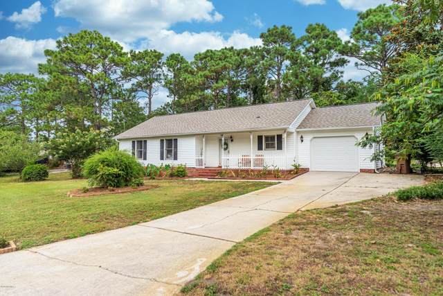 4709 Indian Trail, Wilmington, NC 28412 (MLS #100227560) :: Berkshire Hathaway HomeServices Hometown, REALTORS®