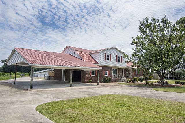 430 N Nc 111 Highway, Beulaville, NC 28518 (MLS #100227601) :: Coldwell Banker Sea Coast Advantage