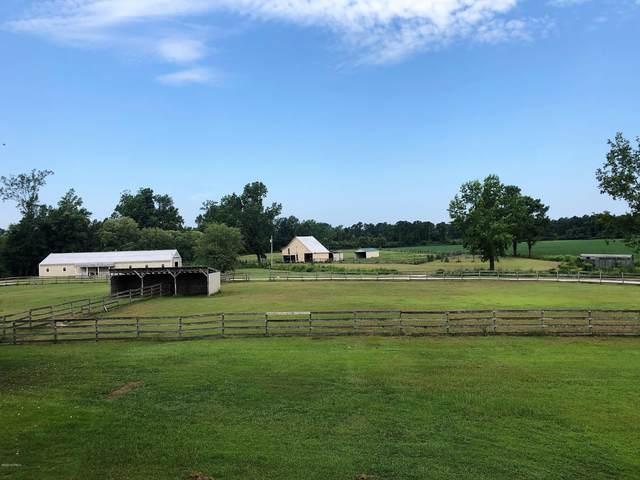 4528 Ayden Golf Club Road, Ayden, NC 28513 (MLS #100227651) :: Stancill Realty Group