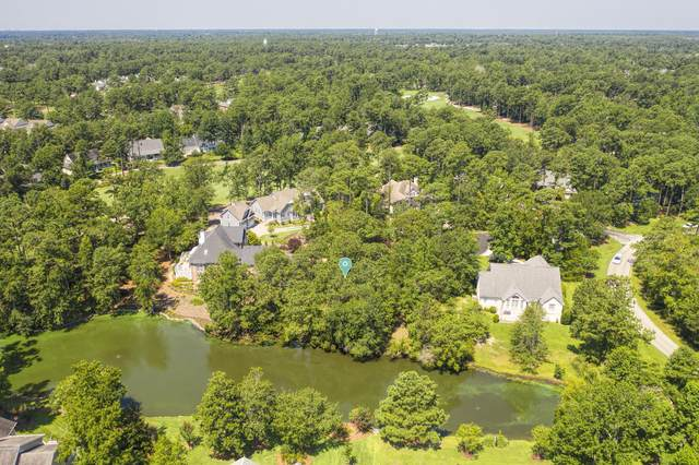 8702 Thornblade Circle, Wilmington, NC 28411 (MLS #100227658) :: David Cummings Real Estate Team