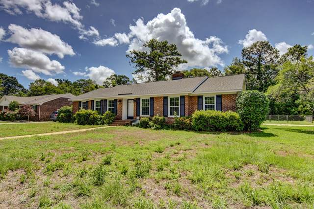167 Stonewall Jackson Drive, Wilmington, NC 28412 (MLS #100227680) :: RE/MAX Essential