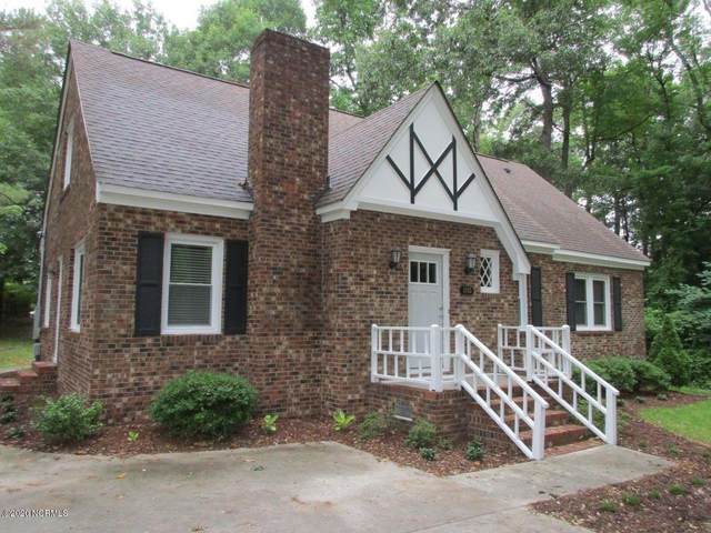 1002 W Wright Road, Greenville, NC 27858 (MLS #100227681) :: The Keith Beatty Team