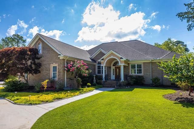 112 Santee Drive, Chocowinity, NC 27817 (MLS #100227691) :: Courtney Carter Homes