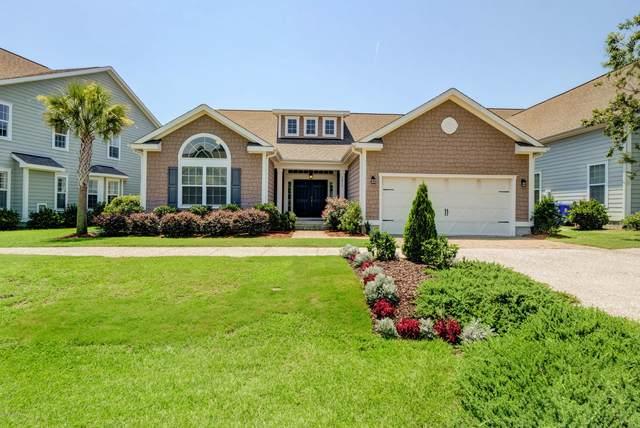 7813 Bonfire Drive, Wilmington, NC 28409 (MLS #100227712) :: Castro Real Estate Team