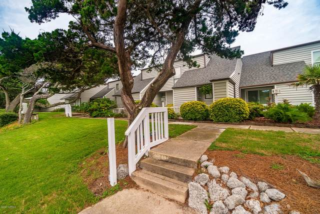130 Salter Path Road #2, Pine Knoll Shores, NC 28512 (MLS #100227718) :: The Oceanaire Realty