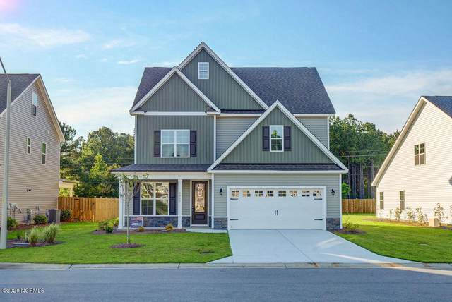 3705 Stormy Gale Place, Castle Hayne, NC 28429 (MLS #100227725) :: Courtney Carter Homes
