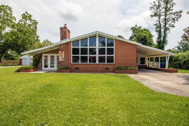 108 Dogwood Street, Havelock, NC 28532 (MLS #100227767) :: Castro Real Estate Team