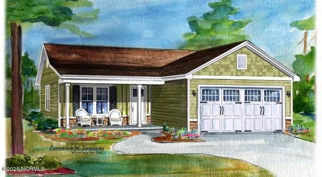 3216 Greenridge Way, Leland, NC 28451 (MLS #100227779) :: Carolina Elite Properties LHR