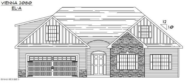 Lot 25 Habersham Avenue, Rocky Point, NC 28457 (MLS #100227797) :: Frost Real Estate Team