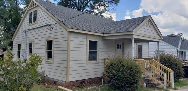 503 Woodlawn Avenue, Wilmington, NC 28401 (MLS #100227808) :: CENTURY 21 Sweyer & Associates