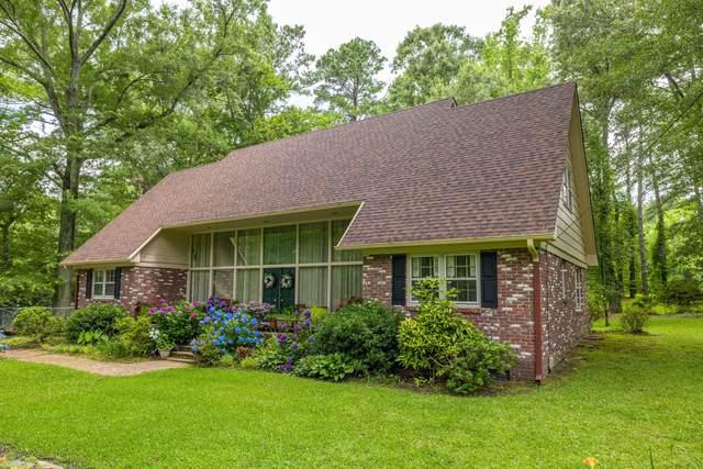 311 Harvey Circle, Grifton, NC 28530 (MLS #100227815) :: Courtney Carter Homes