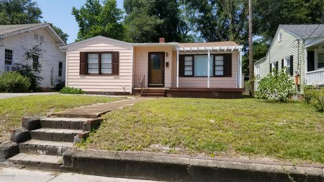 2054 Washington Street, Wilmington, NC 28401 (MLS #100227822) :: The Tingen Team- Berkshire Hathaway HomeServices Prime Properties