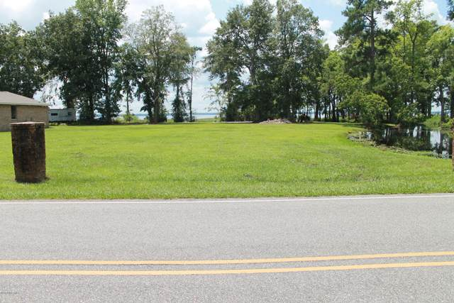 Lot#21 Bella Coola Road, Lake Waccamaw, NC 28450 (MLS #100227834) :: The Chris Luther Team