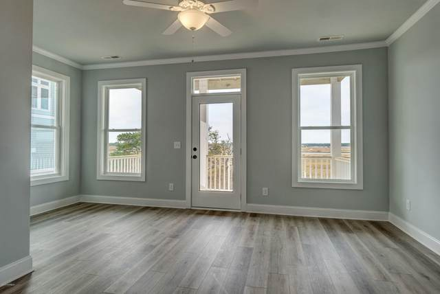117 S Boca Bay Lane B, Surf City, NC 28445 (MLS #100227871) :: Frost Real Estate Team