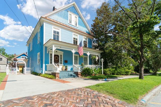 513 Middle Street, New Bern, NC 28560 (MLS #100227907) :: The Oceanaire Realty