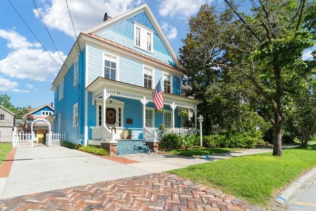 513 Middle Street, New Bern, NC 28560 (MLS #100227907) :: Carolina Elite Properties LHR