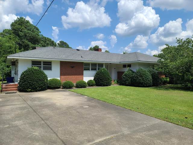 1603 West Road, Kinston, NC 28501 (MLS #100227911) :: Castro Real Estate Team