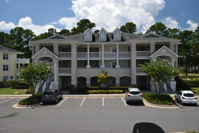 1215 N. Middleton Drive NW #2706, Calabash, NC 28467 (MLS #100227921) :: Welcome Home Realty