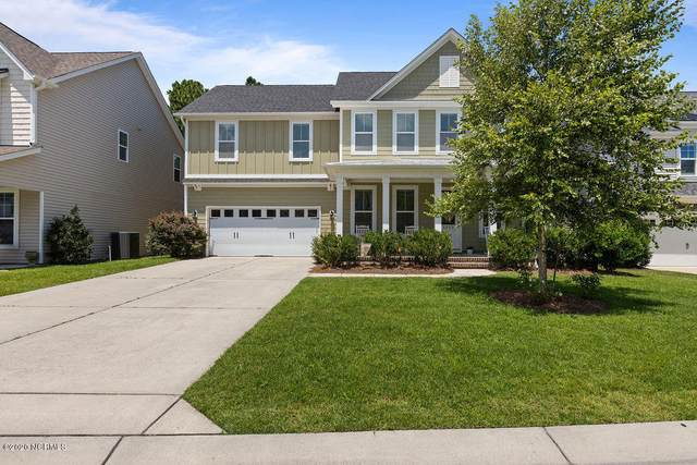 5020 Laurenbridge Lane, Wilmington, NC 28409 (MLS #100227945) :: The Chris Luther Team
