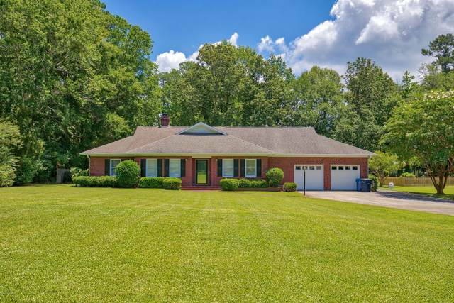 1014 Beech Tree Road, Jacksonville, NC 28546 (MLS #100227962) :: David Cummings Real Estate Team