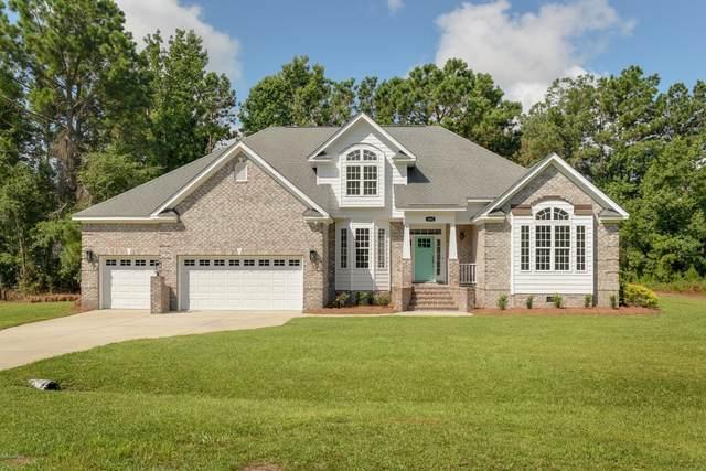 664 Avila Avenue, Hampstead, NC 28443 (MLS #100227968) :: Carolina Elite Properties LHR