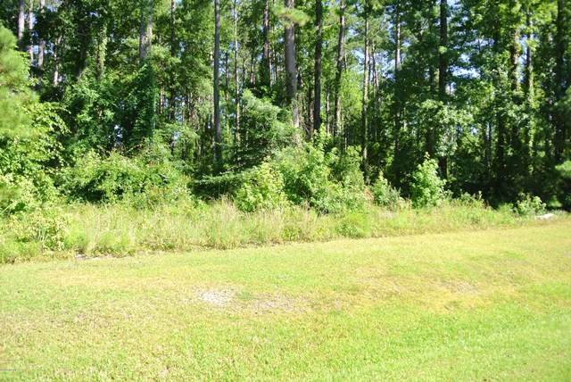 130 Cummins Creek Road, Beaufort, NC 28516 (MLS #100227975) :: Liz Freeman Team