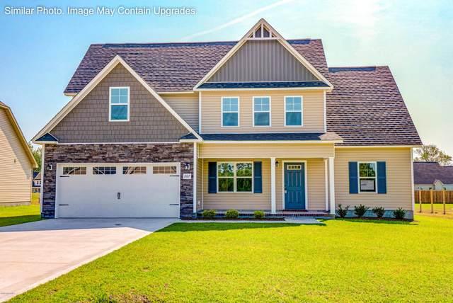 204 Bodmin Court, Jacksonville, NC 28540 (MLS #100228027) :: Courtney Carter Homes