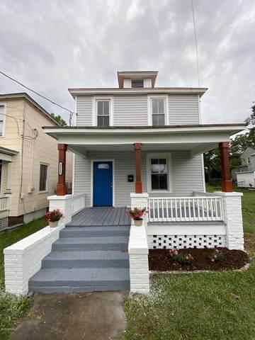 1111 N Craven Street, New Bern, NC 28560 (MLS #100228081) :: CENTURY 21 Sweyer & Associates