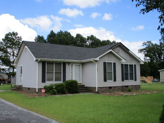 10741 Academy Road, Laurinburg, NC 28352 (MLS #100228097) :: The Bob Williams Team