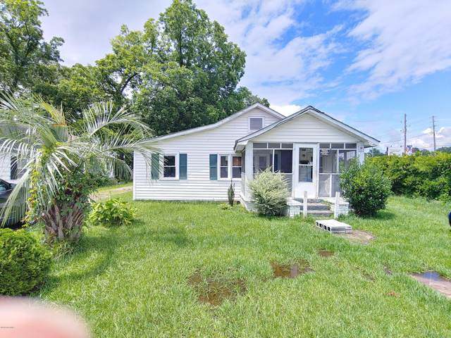 302 W Phillips Street, Whiteville, NC 28472 (MLS #100228101) :: The Chris Luther Team