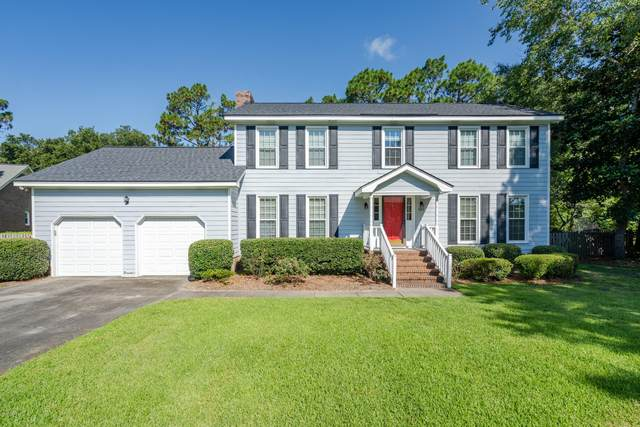 3212 Shadow Court, Wilmington, NC 28409 (MLS #100228121) :: RE/MAX Elite Realty Group