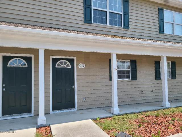 601 C17 Pelletier Loop Road #46, Swansboro, NC 28584 (MLS #100228128) :: Thirty 4 North Properties Group