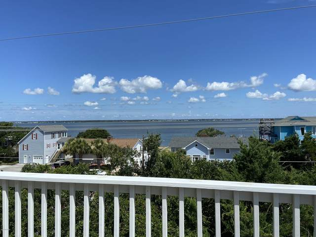 109 Melaine Street E, Emerald Isle, NC 28594 (MLS #100228136) :: Lynda Haraway Group Real Estate