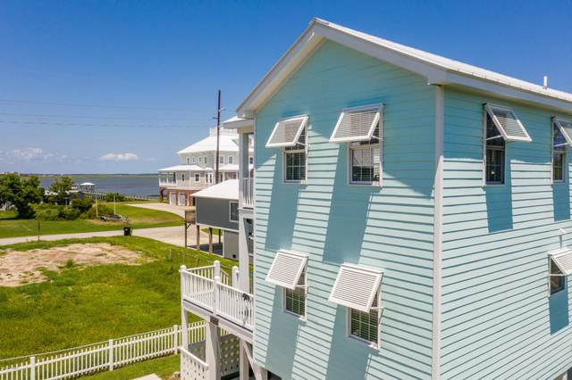 304 N 8th Street, Morehead City, NC 28557 (MLS #100228159) :: Stancill Realty Group