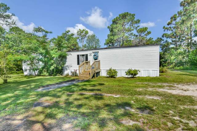 202 Black Beard Drive, Hampstead, NC 28443 (MLS #100228186) :: Carolina Elite Properties LHR