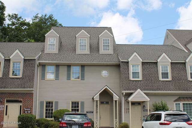 825 Gum Branch Road #126, Jacksonville, NC 28540 (MLS #100228193) :: Frost Real Estate Team
