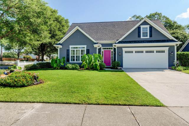 3801 New Holland Drive, Wilmington, NC 28412 (MLS #100228244) :: The Chris Luther Team