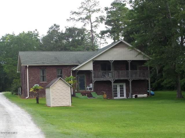 747 Harriet Lane, Pollocksville, NC 28573 (MLS #100228302) :: Courtney Carter Homes