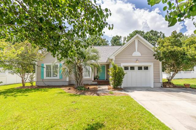 641 N Hampton Road, Wilmington, NC 28409 (MLS #100228309) :: Liz Freeman Team