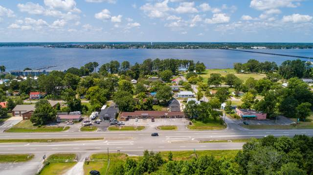 813 Us Highway 17, New Bern, NC 28560 (MLS #100228310) :: Stancill Realty Group