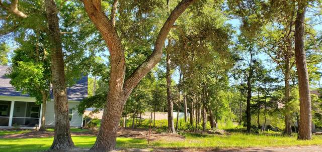 1736 Forest Oak Boulevard SW, Ocean Isle Beach, NC 28469 (MLS #100228320) :: The Bob Williams Team