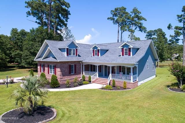 775 Wild Oak Lane NW, Calabash, NC 28467 (MLS #100228327) :: Lynda Haraway Group Real Estate