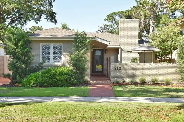 212 Ann Street, Beaufort, NC 28516 (MLS #100228328) :: Castro Real Estate Team