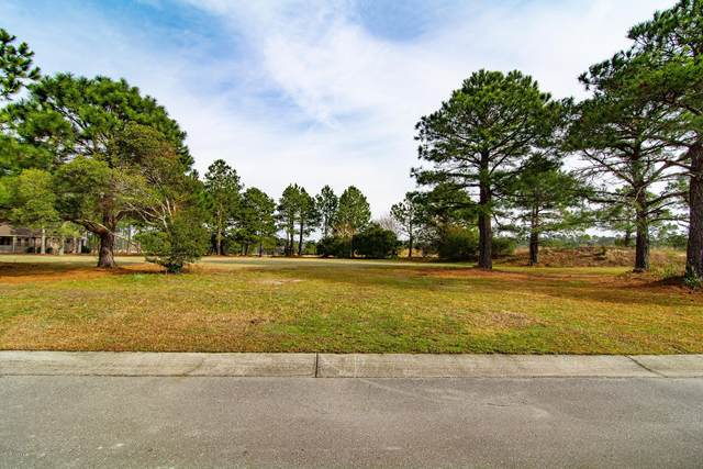 934 Strathaven Court, Sunset Beach, NC 28468 (MLS #100228330) :: The Rising Tide Team