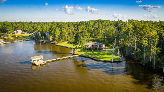 1 Bay Drive, Chocowinity, NC 27817 (MLS #100228333) :: Frost Real Estate Team
